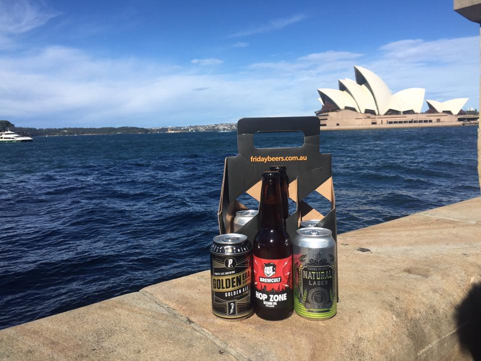friday_beers_sydney_selection